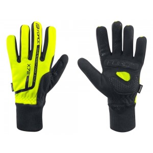 Force rukavice X72 (fluo)