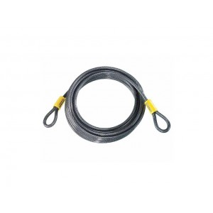 KRYPTONITE KryptoFlex 3010 Looped cable 10 m