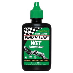 Finish Line Cross Country 60 ml