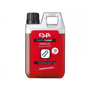 R.S.P. DAMP CHAMP 250 ml 10Wt