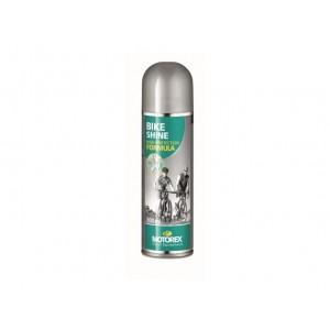 Motorex BIKE SHINE SPREJ 300 ml