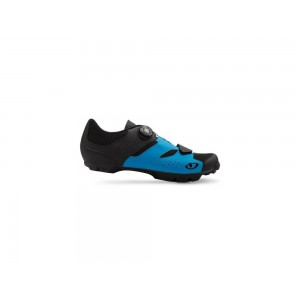 Giro tretry Cylinder (Blue/Black)