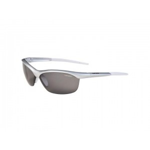 Tifosi brýle Gavia SL (Metallic Silver/single lens/Smoke w/GG)