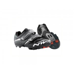 Northwave tretry Spike Evo (Black)
