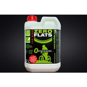 Zeroflats tmel 2000 ml