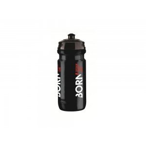 Born bidon LIMITED BLACK 600 ml