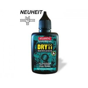 Atlantic olej na řetez DRY11 50 ml