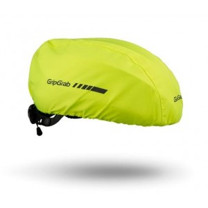 GripGrab potah přilby HELMET COVER (fluo)